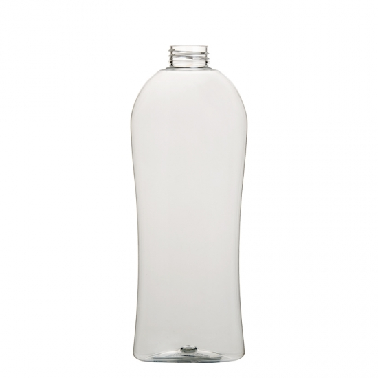bath gel bottle