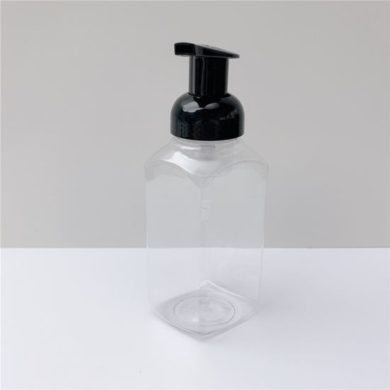 Foam Bottle