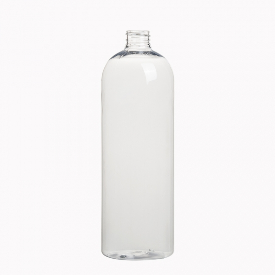 Boston runde Flasche 1000ml