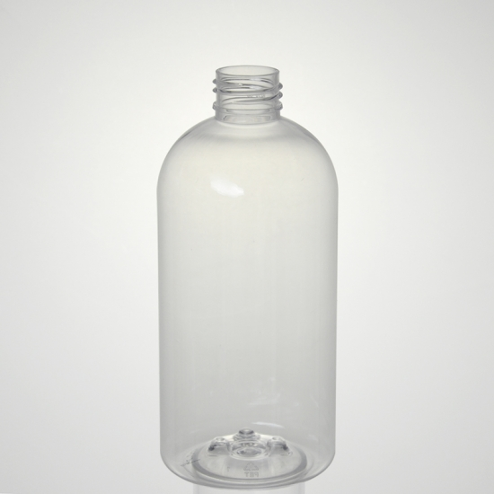 300ml Cosmo Round pet bottle