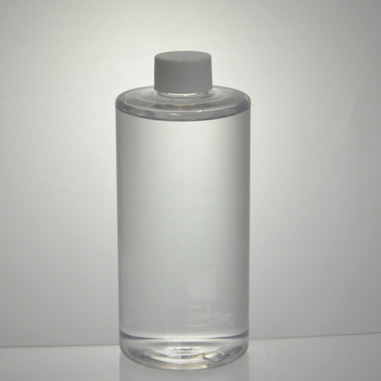 1000ml cylinder PET bottle