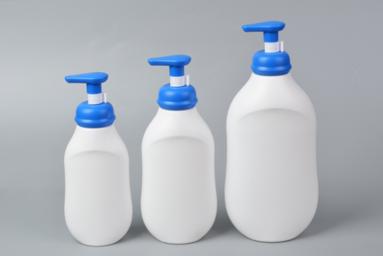 200ml plastic HDPE bottle